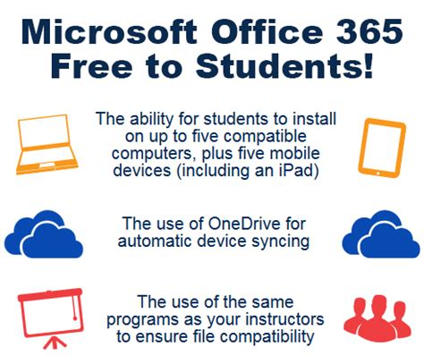 Microsoft Office For Students Free by Salado College Rionews Microsoft Office 365