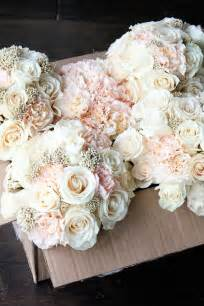 blush colored flowers rice flower riceflower ivory roses lizzy carnations