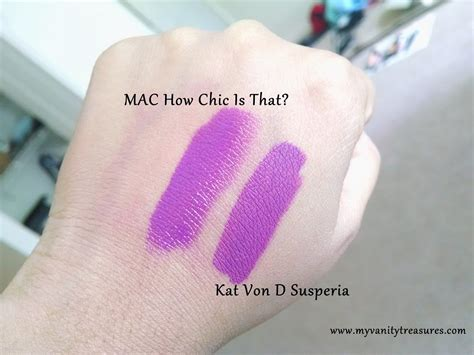 Lip Gloss Chic On mac vlify collection lipgloss hyper fabulous and how