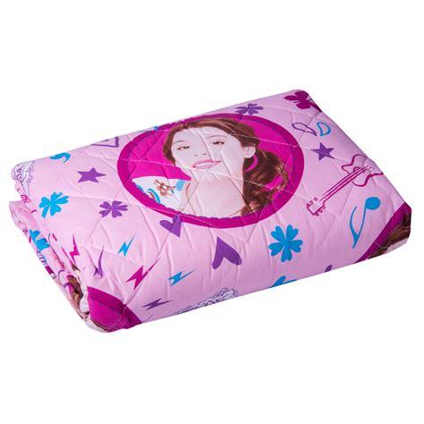 tende di violetta copriletto trapuntato violetta disney cose di casa un