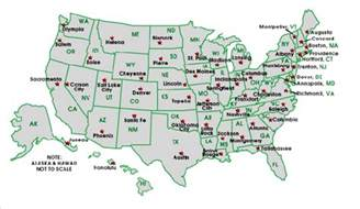 united states map denver geography us maps with states