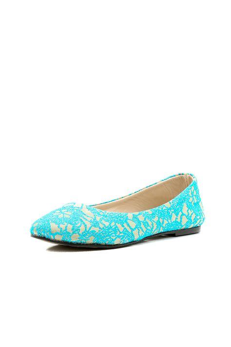 turquoise flat shoes zeyzani turquoise flats from by black petticoat