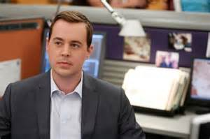 Sean murray as special agent timothy mcgee in quot ncis quot