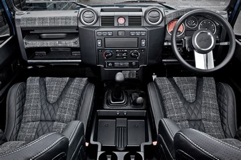 jeep defender interior interior land rover defender custom buscar con