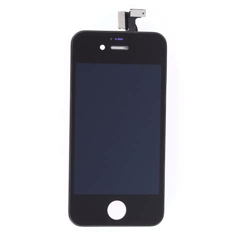 apple iphone 4s touch screen and display digiterzer lcd black 15542 28 99 smartphone