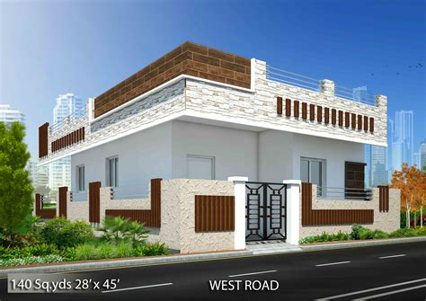 home design plan and elevation 3 bhk home plans and elevation house design plans