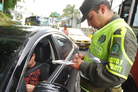 infracciones de transito multas de transito las infracciones de tr 225 nsito m 225 s raras de colombia blog