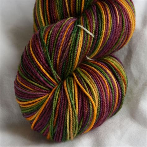 sock pattern variegated yarn variegated sock yarn new orleans by destinationyarn on etsy