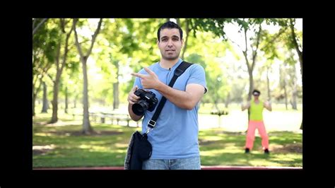 tutorial video shooting panning photography video tutorial how to capture motion