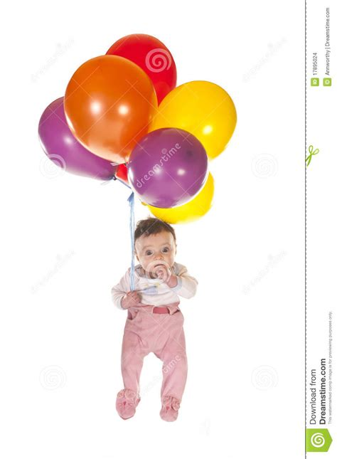 baby balloons party favors ideas