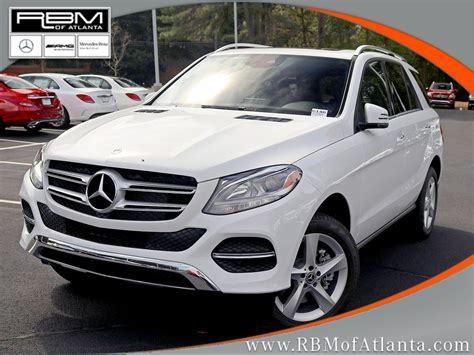 2019 mercedes ml class 400 mercedes gle 400 suv new used car reviews 2018