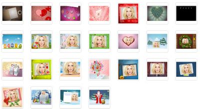 animated greeting card templates edit your photos fast and easy with pho to