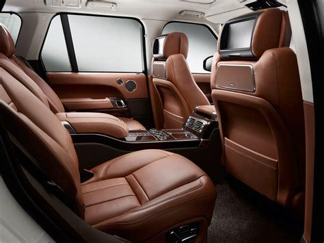 suv range rover interior 2014 range rover autobiography black l405 suv luxury