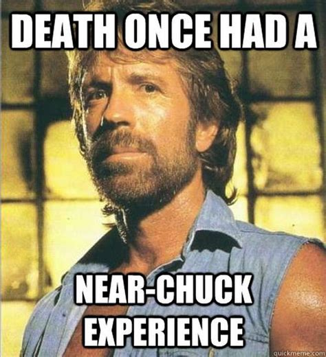 Memes About Death - 25 happy chuck norris jokes picshunger