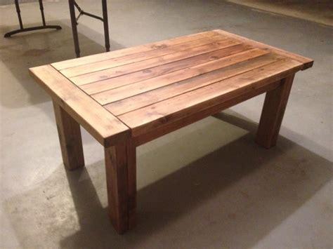 tisch aus paletten selber bauen tisch selber bauen f 252 r individuelle einrichtung