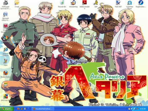 paint reader hetalia paint it white by knucklestheechidna25 on deviantart
