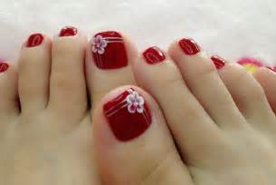 Simple pedicure nail art nail art design 1 nail art design 2 zoya