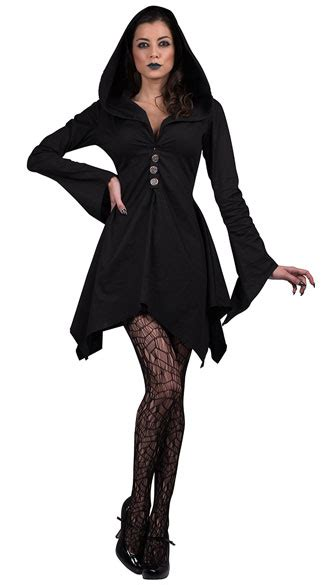 salem witch costume witch robe costume witch dress costume