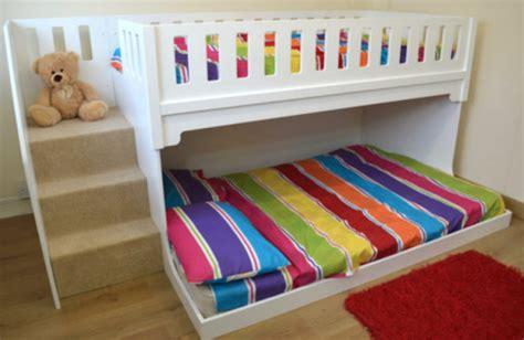 triple sleeper bunk beds uk funtime triple sleeper bunk beds