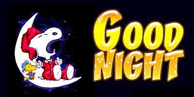 imagenes bonitas de good night snoopy imagenes para facebook