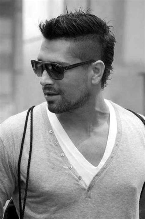Spiky Hairstyles For Guys by 25 Spiky Haircuts For Guys Mens Hairstyles 2018