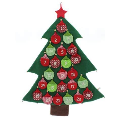 adventskalender tannenbaum mit gl 246 ckchen weihnachten