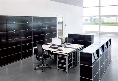 Usm Business Office by Usm Haller Advanced Desk Usm