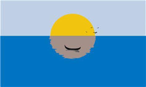 dessin anime bateau sur l eau le soleil de dessin anim 233 couleur solide photos stock