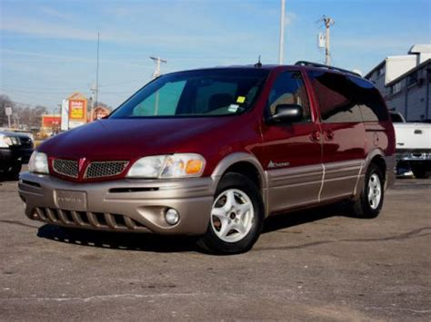 how to sell used cars 2003 pontiac montana user handbook find used 2003 pontiac montana in 9315 natural bridge st louis missouri united states for