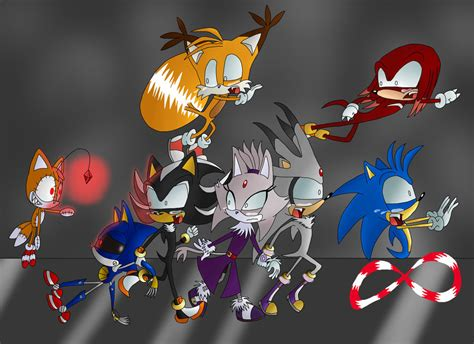 imagenes de halloween sonic happy halloween sonic junior 2012 by sweetsilvy on