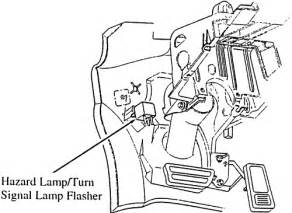 99 olds intrigue turn signal malfunction automotive wiring and electrical
