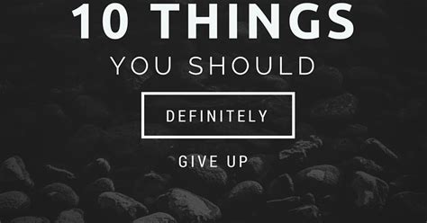 10 Singleton Habits You Shouldnt Lose by Ask Away 10 Things You Should Definitely Give Up