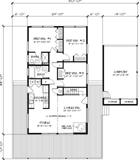 50 x 50 floor plans 40 x 50 house plans http www allplans com plans types
