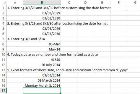 S Day Function Using Dates And Date Functions In Microsoft Excel Pat