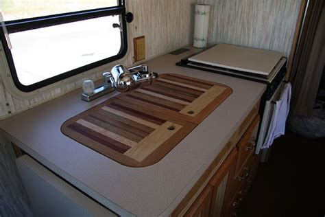 Rv Kitchen Sink Covers by Rv Sink Covers Hat Jef Jef S Sink Cover Cutting