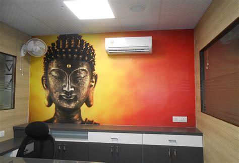 Beautiful Wall Murals office wall decor ideas