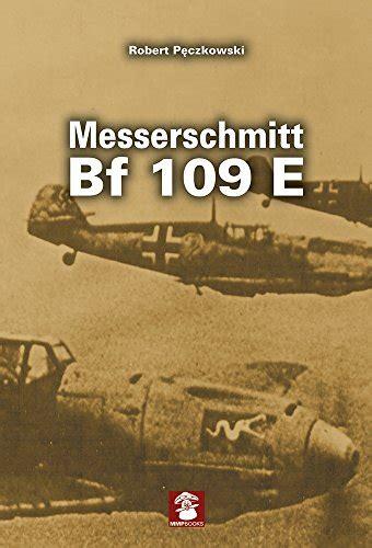 messerschmitt bf 109 e yellow series import it all