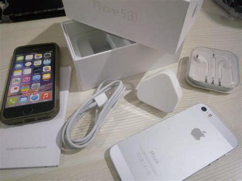 jual iphone  gb putih  putra siregar edisi  ganti