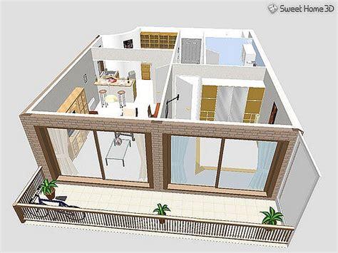 membuat desain rumah 3d online download software desain rumah sederhana sweet home 3d