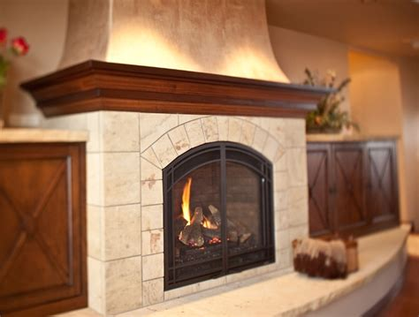 choose   fireplace heart design  material