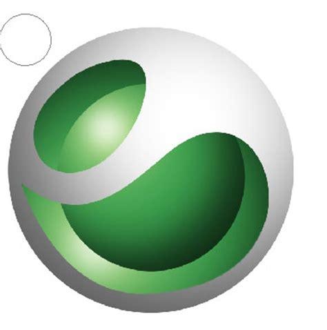 sony ericsson logo tutorial sony ericsson logo adobetutorialz photoshop tutorials