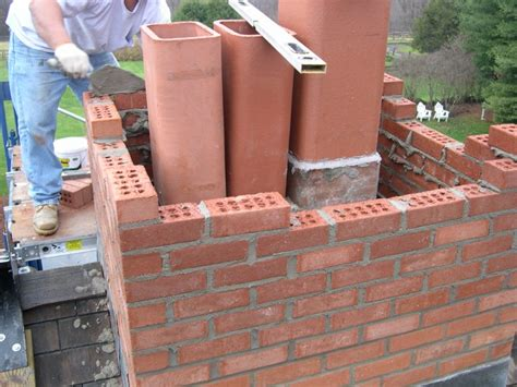 how to rebuild a fireplace a 1 safety chimney service inc services