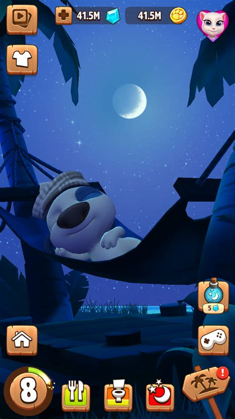 my talking tom mod game free download my talking hank mod apk unlimited coins diamond game