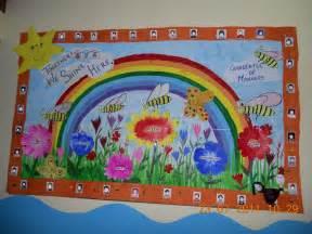 Kitchen Bulletin Board Ideas bulletin board ideas preschool bulletin boards spring bulletin boards