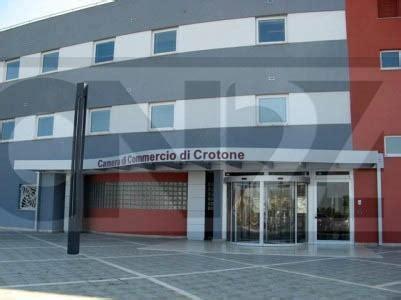 Di Commercio Di Crotone by Cciaa Crotone Romeo Crimine E Corruzione Nemici Della