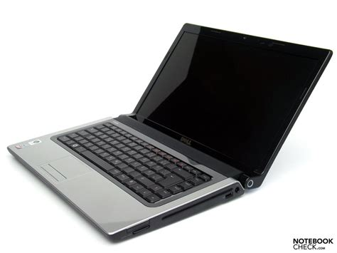 Laptop Dell Studio 1555 review dell studio 1555 notebook notebookcheck net reviews