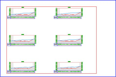 civil 3d templates exercise 2 creating section views