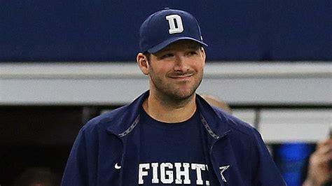 And Tony Romo by Tony Romo Jerry Jones Agree Cowboys Says He