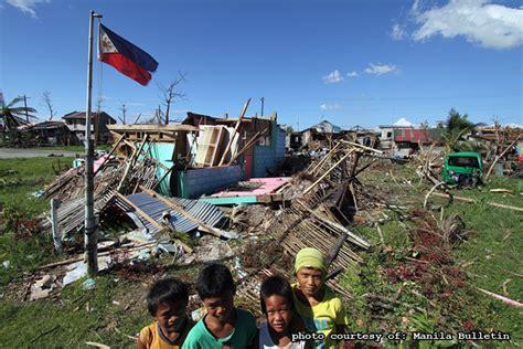yolanda 21 day challenge typhoon yolanda haiyan one year after review