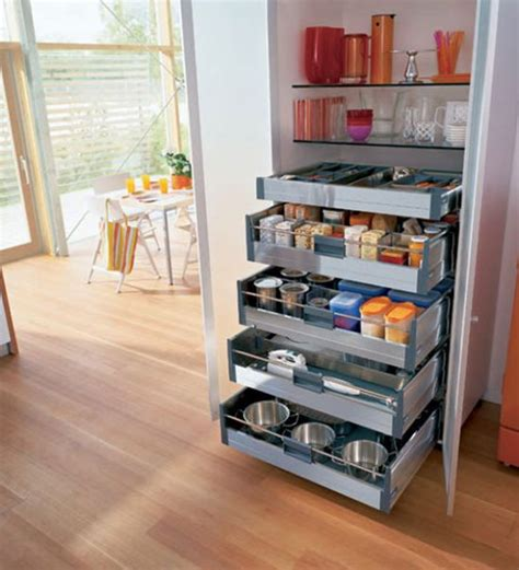 kitchen cabinet shelving ideas 21 clever ways to maximize kitchen cabinet storage